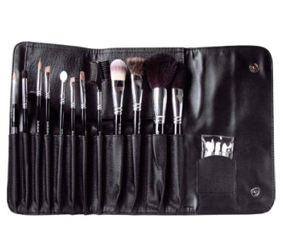 DMGM - Make Up Brush Kit (Pouch Only)