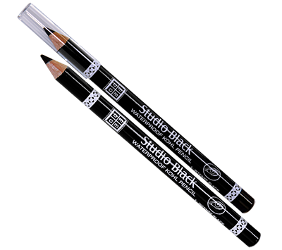 DMGM - Studio Black Waterproof Kohl Pencil