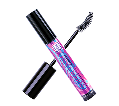DMGM - Super Lashes Mascara