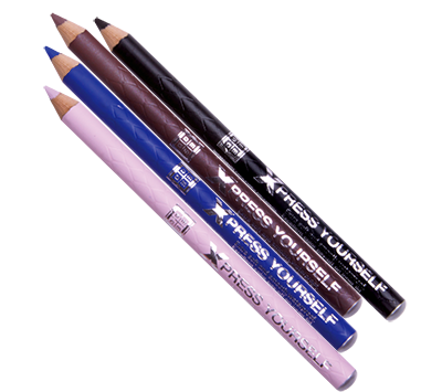 DMGM - Xpress yourself eyeliner pencil