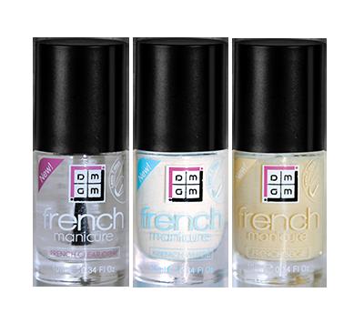 DMGM - French Manicure
