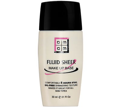 DMGM - Fluid Sheer Make Up Base