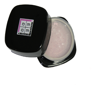 DMGM - Ultra fine loose powder